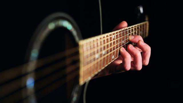 guitar_music