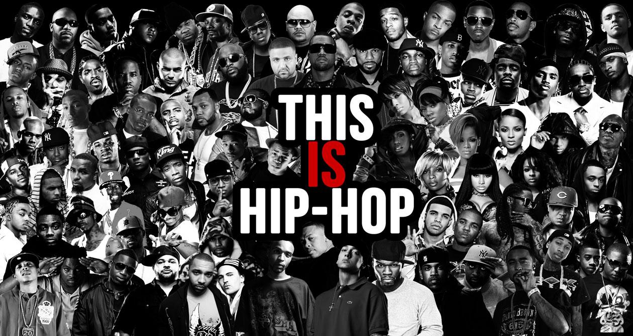 Песню музыка хип хоп