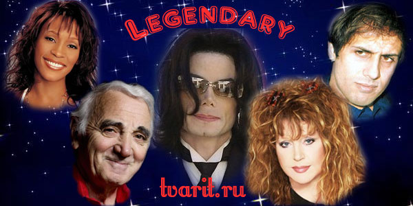 Legendary-singers-music