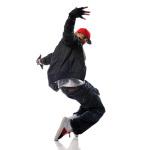 tanci-hip-hop