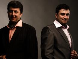 братья шахунц фото